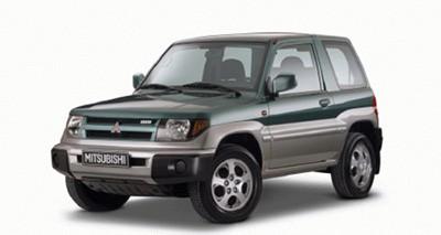 Pinin 2000-2005
