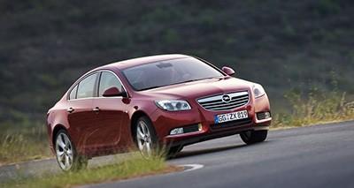 Tapis 100 Sur Mesure Pour Opel Insignia