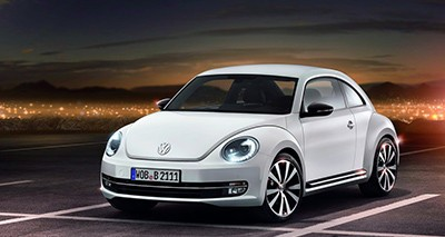 New Beetle – Coccinelle