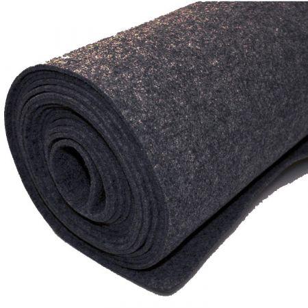 Moquette d'habillage - Noir- 200 x 500 cm