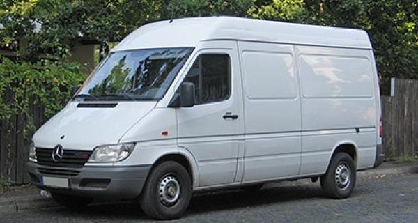 double cabine arrière 1996-2000