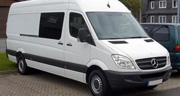 double cabine arrière 2000-2006