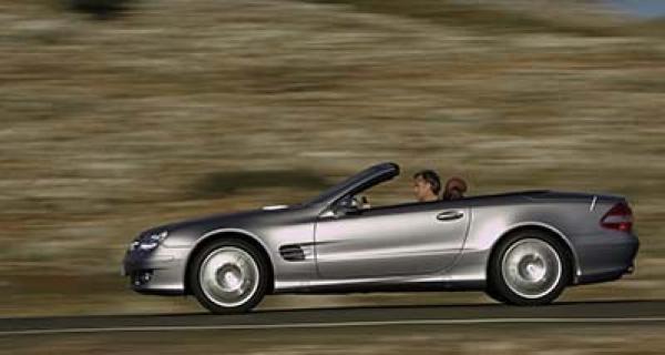 SL 350 2004-