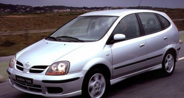 Tino 2000-2006