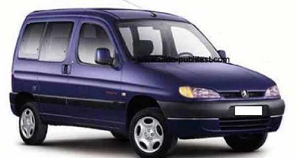 4 tapis 1997-2002