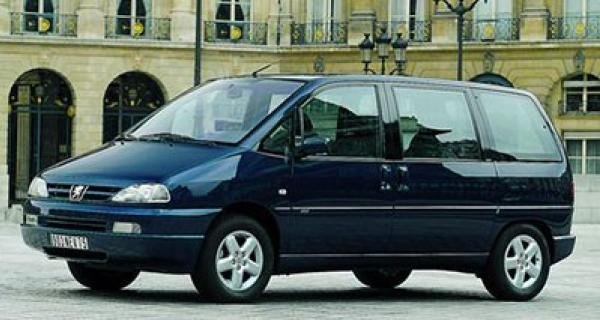arrière sans siège 1994-2002