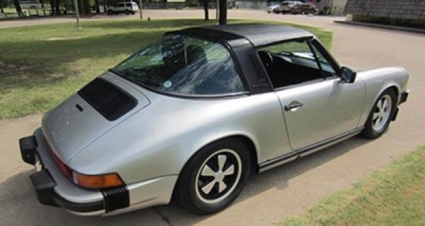 911-930 Targa 1977-1984