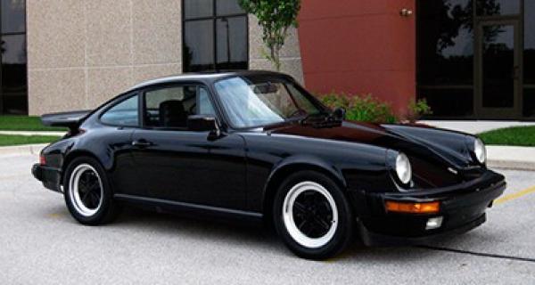 911-930 Coupé 1984-1989