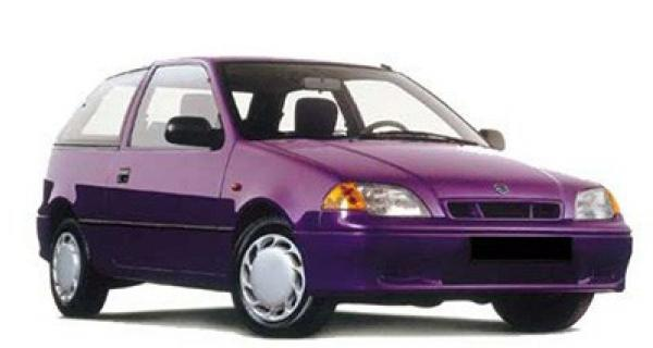 3-portes 1989-2003