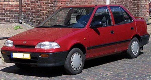 berline 1989-2003