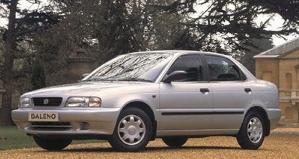 Sedan 1995-2002
