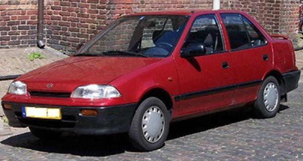5-portes 1989-2003
