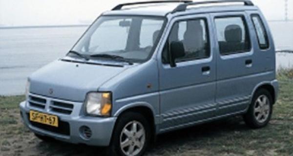 sans coffre 1997-2000