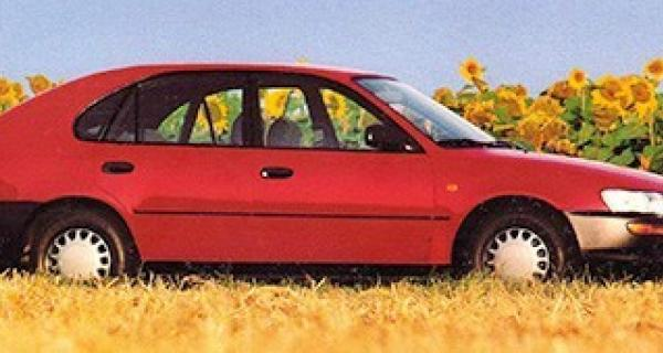 E10 1992-1997