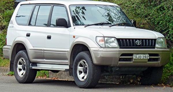 90 1996-2002