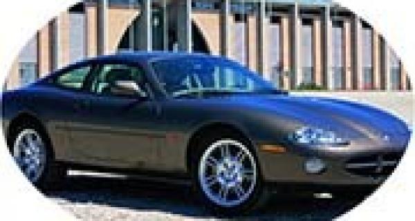 XK-8 1996-2006
